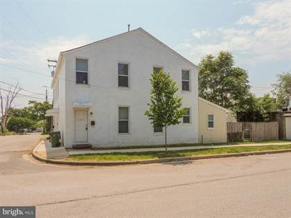 Residential Property for sale in 601 FREEMAN, Baltimore City, MD, 21225