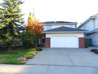 Single Family for sale in 1507 WELLWOOD WY NW, Edmonton, Alberta, T6M2M3