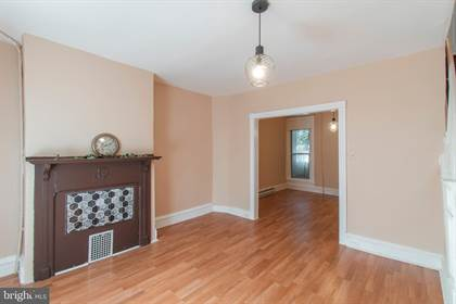 Residential Property for sale in 5519 CROWSON STREET, Philadelphia, PA, 19144