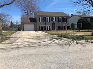 Single Family for sale in 1039 Brockhurst Court, University Park, IL, 60484