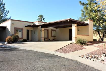 Residential Property for sale in 8169 E Rivenoak Drive, Tucson, AZ, 85715