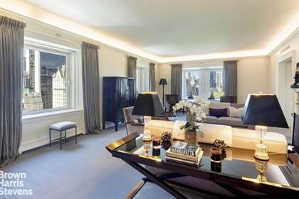 Residential Property for sale in 795 Fifth Avenue 1901, Manhattan, NY, 10024