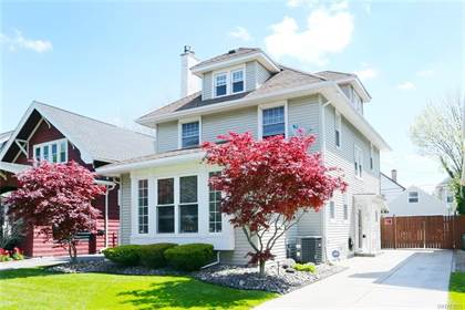 Residential Property for sale in 363 Parker Avenue, Buffalo, NY, 14216