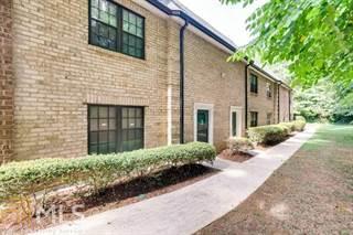Condo for sale in 340 Winding River Dr G, Sandy Springs, GA, 30350