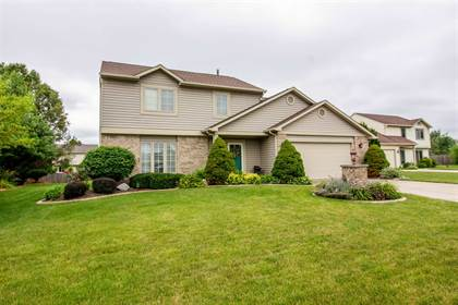 Residential for sale in 7928 Sedgewick Place, Fort Wayne, IN, 46835