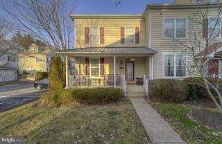 Townhouse for sale in 406 LANTERN DRIVE, Doylestown, PA, 18901