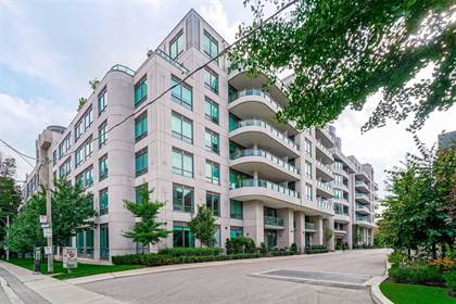 Condominium for sale in 377 Madison Ave 320, Toronto, Ontario, M4V3E1