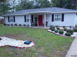 Single Family for sale in 111 Elm Ave, Bunnell, FL, 32110