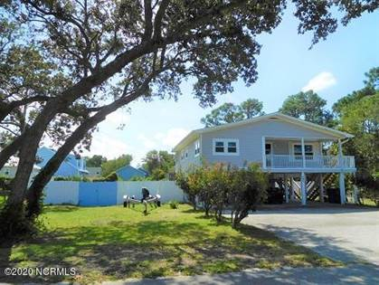 Residential Property for sale in 407 Sumter Avenue, Carolina Beach, NC, 28428