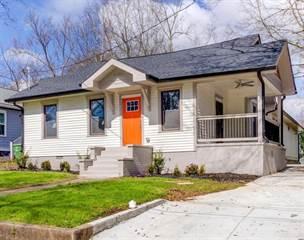 Single Family for sale in 1589 SW Archer Street, Atlanta, GA, 30314