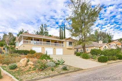 Residential Property for sale in 16518 Daza Dr, Ramona, CA, 92065