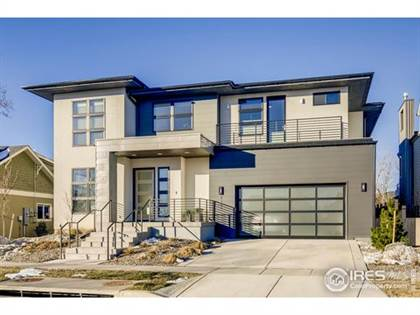 Residential Property for sale in 3601 Paonia St, Boulder, CO, 80301