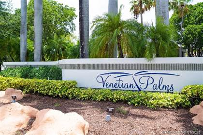 Residential Property for rent in No address available 109H, Miami, FL, 33156