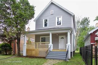 Single Family for sale in 10138 South PARNELL Avenue, Chicago, IL, 60628