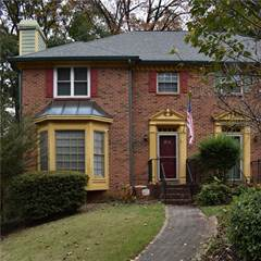 Townhouse for rent in 8845 North River Parkway 2A, Sandy Springs, GA, 30350