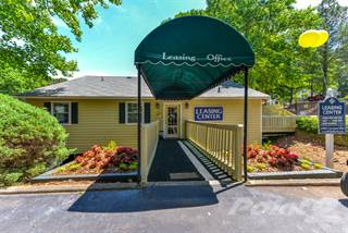 Apartment For Rent In Lakeside Townhomes