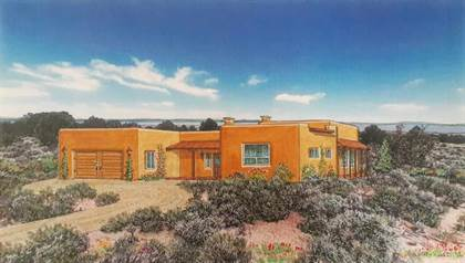 Residential Property for sale in 48 Entrada Atalaya, Taos, NM, 87571