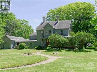 Single Family for sale in 700 St. George Street, Annapolis Royal, Nova Scotia