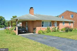 Single Family for sale in 1305 N EAST STREET, Frederick, MD, 21701