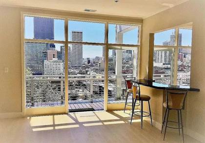Residential Property for sale in 479 Vallejo ST, San Francisco, CA, 94133