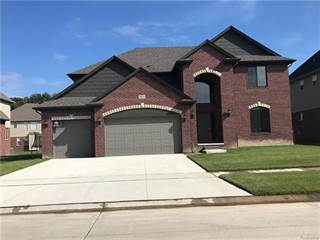 Single Family for sale in 45674 Torch Lake Drive, Greater Mount Clemens, MI, 48044