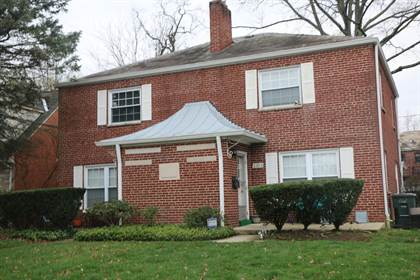 Multifamily for sale in 2393 Dover Road, Columbus, OH, 43209