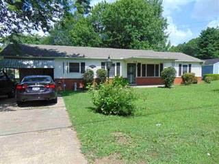 Single Family for sale in 1697 CAMPBELL, Jackson, TN, 38305
