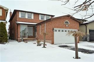 Residential Property for rent in 158 Kaiser Dr, Vaughan, Ontario
