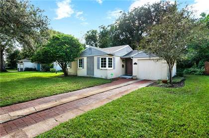 Residential Property for sale in 2108 STANLEY STREET, Orlando, FL, 32803