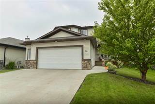 Single Family for sale in 14 DANFIELD PL, Spruce Grove, Alberta, T7X0A3