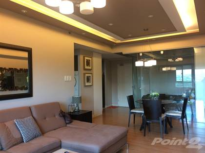 Condominium for sale in The Grove by Rockwell, Pasay City, Metro Manila