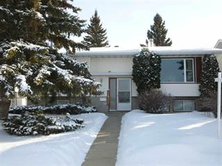 Single Family for sale in 1407 80 ST NW, Edmonton, Alberta, T6K2R3
