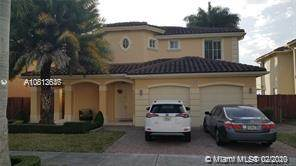 Single Family for rent in 6484 SW 166th Ct, Miami, FL, 33193