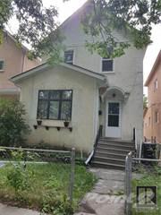 Multi-family Home for sale in 500 Victor ST, Winnipeg, Manitoba