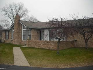 Condo for sale in 48459 Hudson bay ct 128 / bldg 32, Greater Sterling Heights, MI, 48315