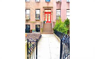 Townhouse for rent in 44 1st Pl GARDEN, Brooklyn, NY, 11231
