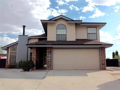 Residential Property for sale in 705 SPRINGFIRE Drive, El Paso, TX, 79912