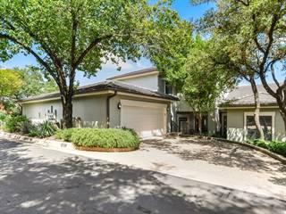 Condo for sale in 4231 Westlake Drive D-2 , Austin, TX, 78746