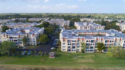 Residential Property for sale in 7830 Camino Real K402, Miami, FL, 33143