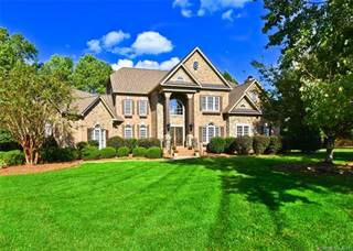 Single Family for sale in 9200 Skipaway Drive, Waxhaw, NC, 28173