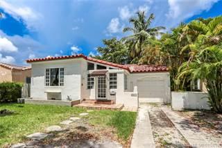 Single Family for sale in 341 SW 31st Rd, Miami, FL, 33129