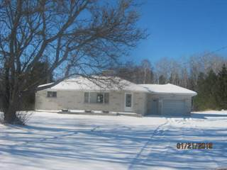 Single Family for sale in 12598 M-68, Millersburg, MI, 49759