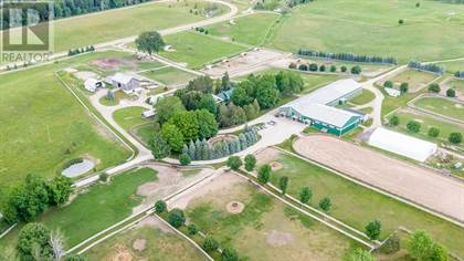 Agriculture for sale in 1169 CONCESSION RD 4, Adjala - Tosorontio, Ontario