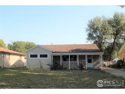 Residential Property for sale in 222 Magnolia Ln, Sterling, CO, 80751