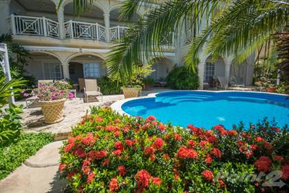 Residential Property for sale in 4 Bedroom, 4 Bathroom Villa - Unit 178, Port St. Charles, St. Peter
