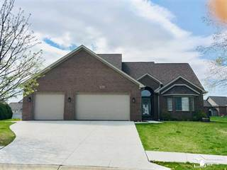 Single Family for sale in 111 CALLAWAY DR, Greater Woodland Beach, MI, 48162