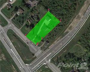 Land for sale in 3121 Old Bronte Rd, Oakville, Ontario
