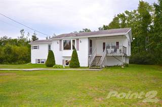 Residential Property for sale in 10 Second Westcock Road, Frosty Hollow, NB, Sackville, New Brunswick, E4L 2E3