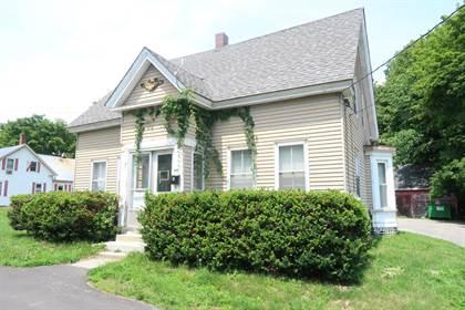 Multifamily for sale in 117 Spring Street, Gardiner, ME, 04345