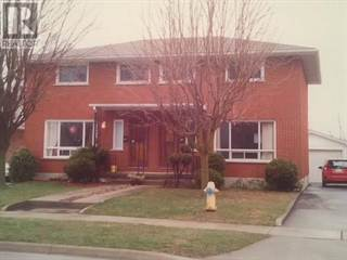 Single Family for sale in 185 TAYLOR STREET, London, Ontario